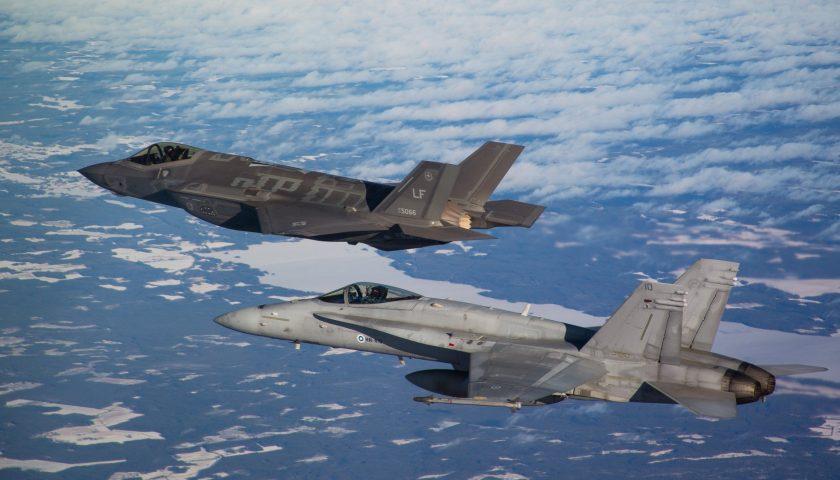 F-35 Suomi
